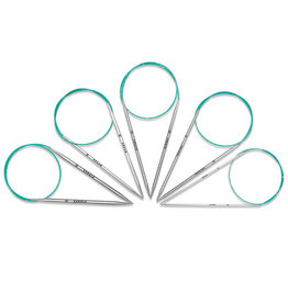 "Knitters Pride KP Mindful Lace Circular Needles - 47"" (120cm)"