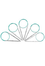"""Knitters Pride KP Mindful Lace Circular Needles - 24"""" (60cm)"""