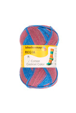 Regia Regia Cotton Cocktail Color