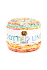 Lion Brand LB Dotted Line