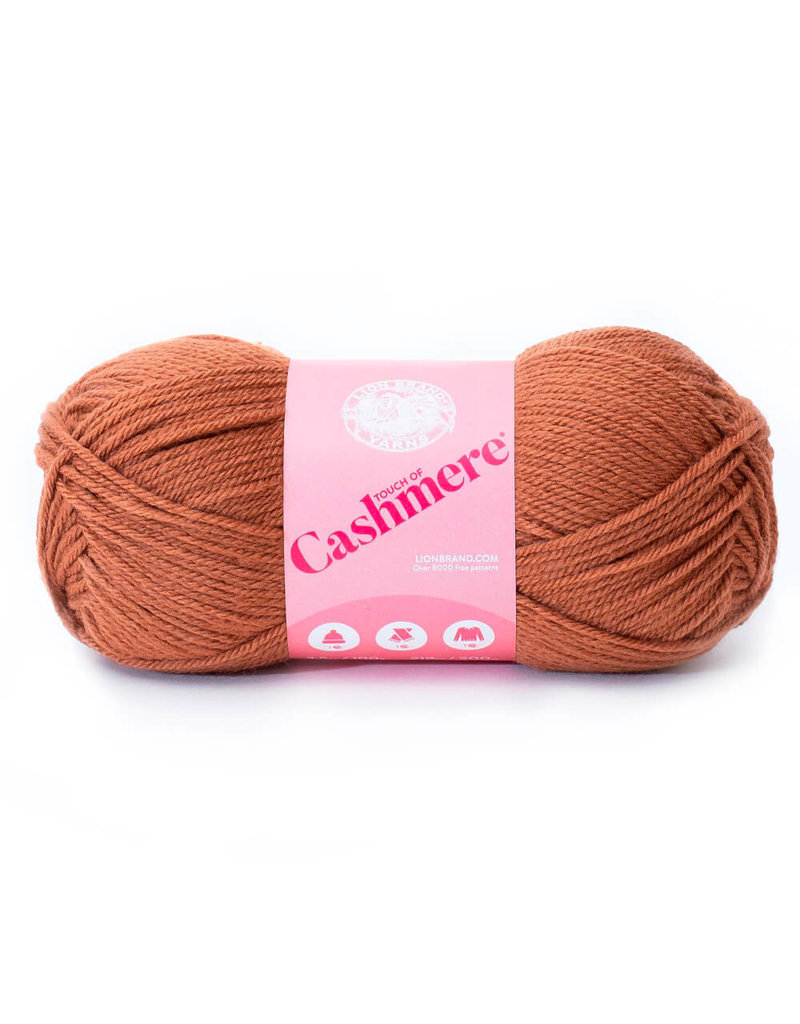 Lion Brand LB Touch Of Cashmere