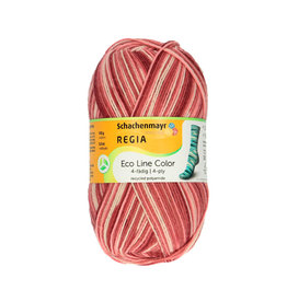 Regia Regia Eco Line Color 4-ply