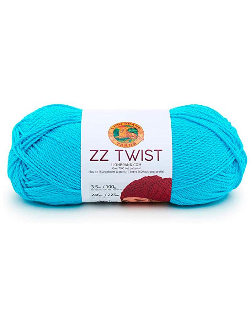 Lion Brand LB ZZ Twist