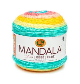 Lion Brand LB Mandala Baby