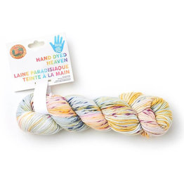 Lion Brand LB Hand Dyed Heaven