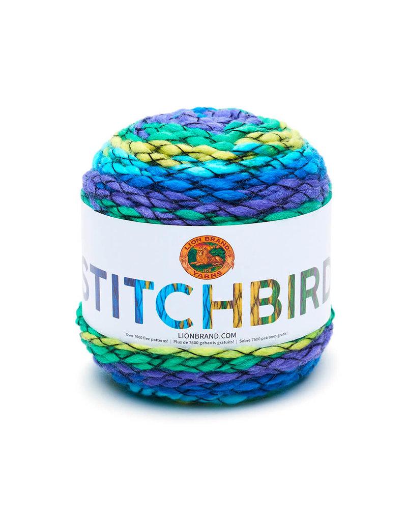 Lion Brand LB Stitchbird