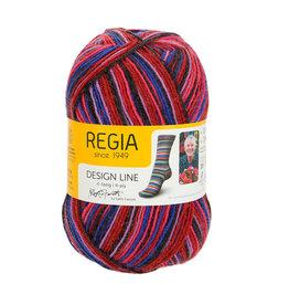 Regia Regia KF Design 4-ply