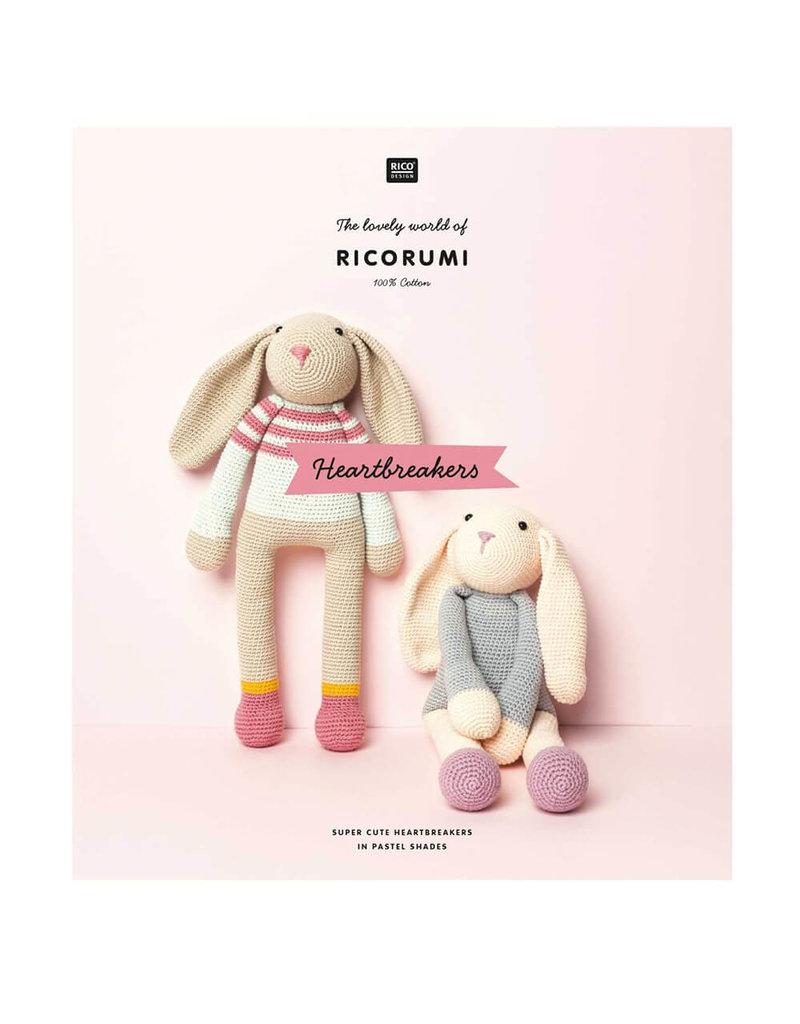 Rico Design RD BooK - Rumi Heartbreakers