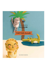 Rico Design RD BooK - Rumi Wild Wild Animals