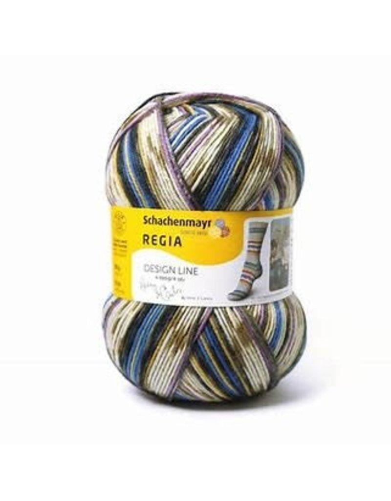 Regia Regia A&C Design 4-ply