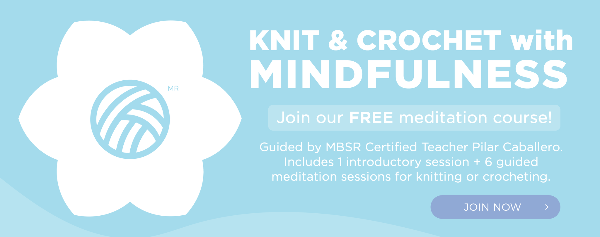 Knit & Crochet with Mindfulness