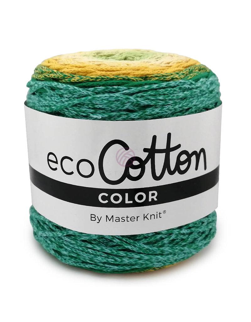 Master Knit MK Eco Cotton Color