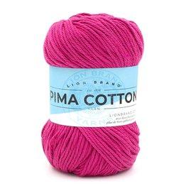 Lion Brand LB Pima Cotton