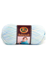 Lion Brand LB Babysoft