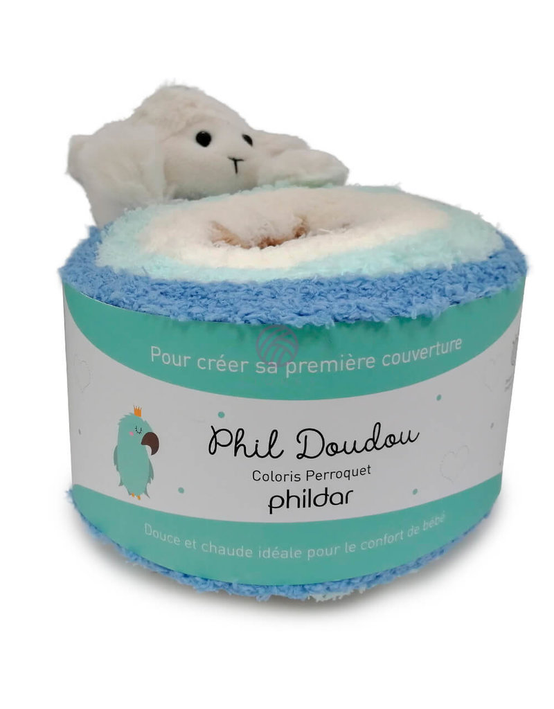 Phildar France PH Doudou