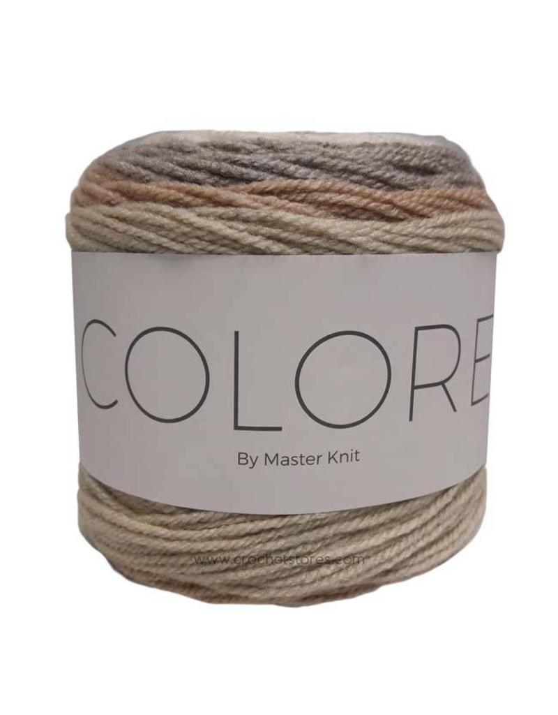 Master Knit MK Colore