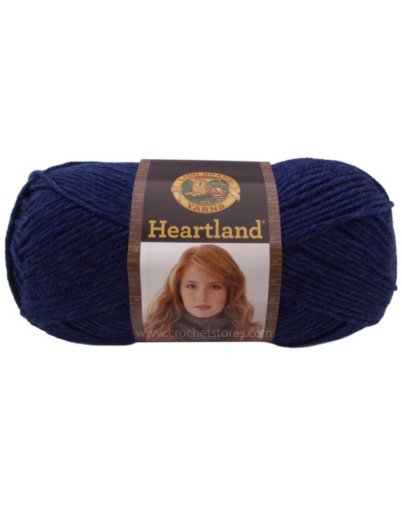 Lion Brand LB Heartland
