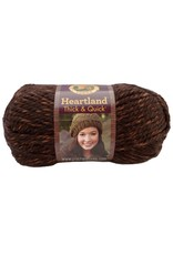 Lion Brand LB Heartland Thick & Quick