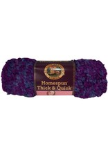 Lion Brand LB Homespun Thick And Quick