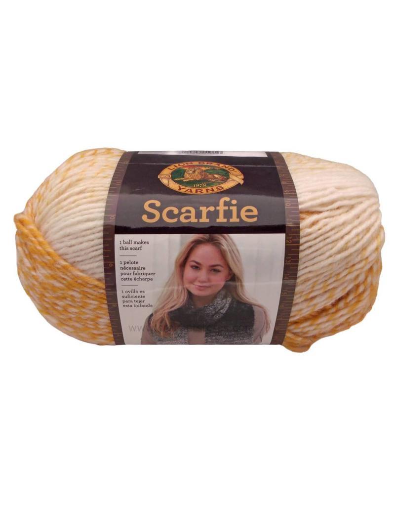 Lion Brand LB Scarfie