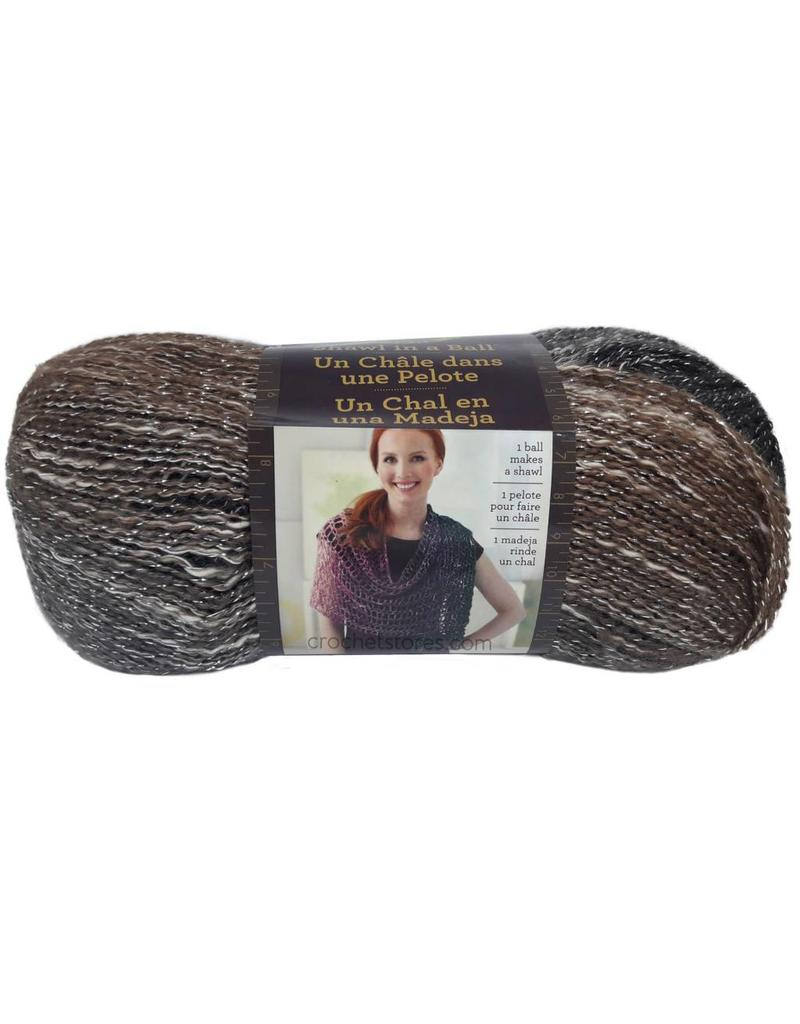 Lion Brand LB Shawl In A Ball - Metallic