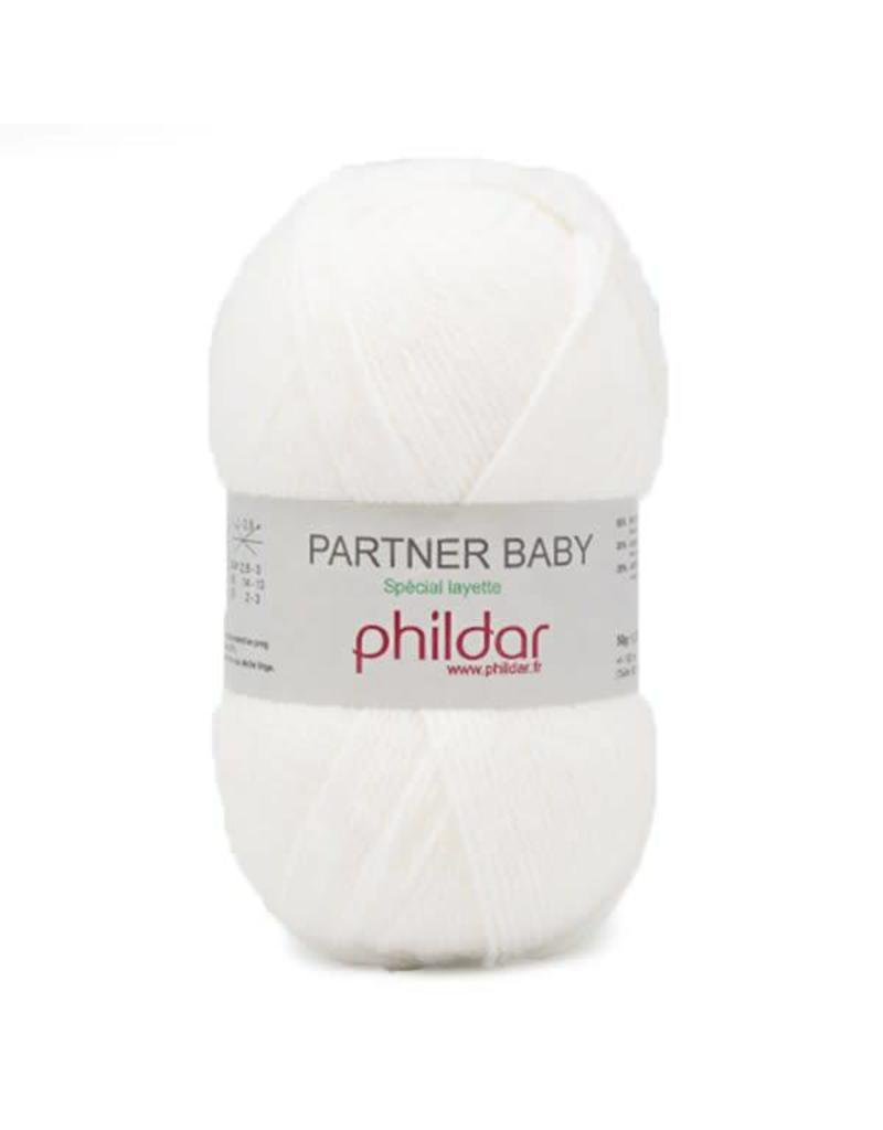 Phildar France PH Partner Baby