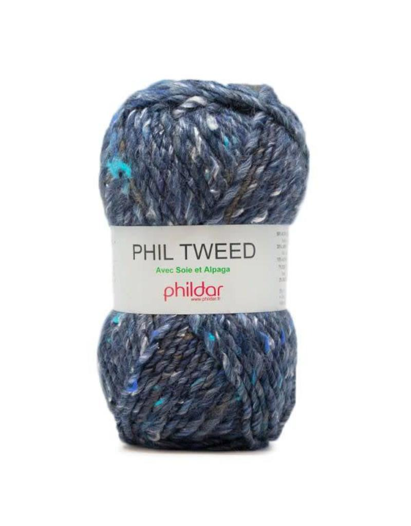 Phildar France PH Tweed