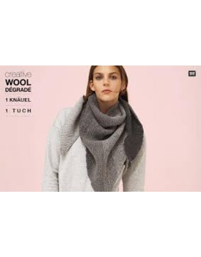 Rico Design RD Creative Wool Degrade