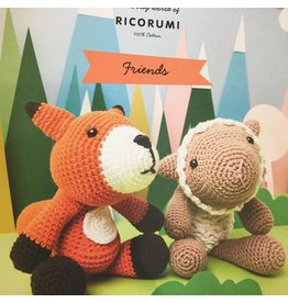 Rico Design RD Book - Rumi Friends