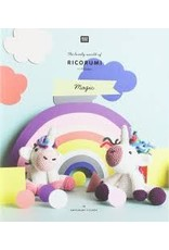 Rico Design RD Book - Rumi-Magic
