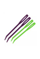 Knitters Pride KP Tapestry Needles Set (2 Small & 2 Large)