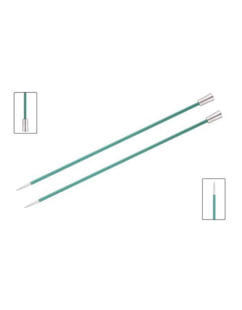 "Knitters Pride KP Zing Single Point 10"" (25cm)"