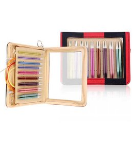 Knitters Pride KP Zing Deluxe Set (Normal IC) - Set of 9