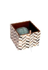 Knitters Pride KP Yarn Box - Pearly 800378