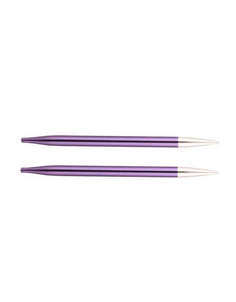 Knitters Pride KP Zing Interchange Circular Needles