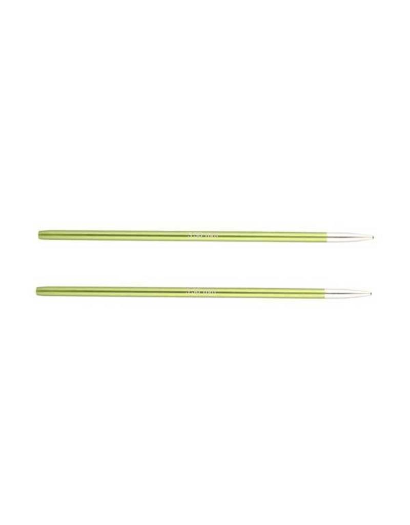 Knitters Pride KP Zing Interchange Circular Needles SP