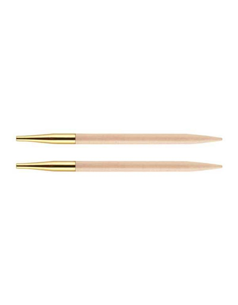 Knitters Pride KP Basix Interchange Circular Needles