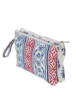 Knitters Pride KP Radiance Double Zipper Pouch
