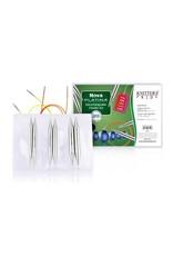 Knitters Pride KP Nova Platina Chunky Set (Normal IC) - Set of 3