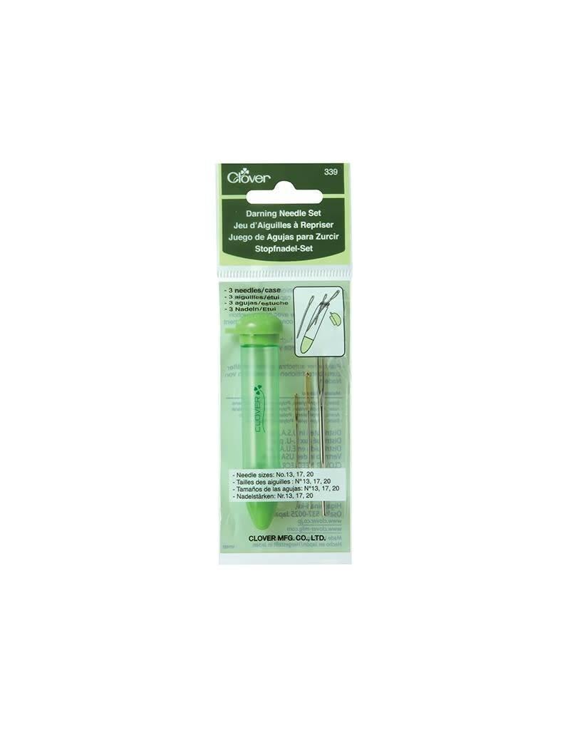 Clover CLO Chibi W/Needles CL339