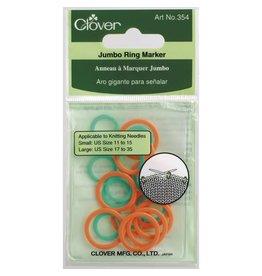Clover CLO Jumbo Marker CL354