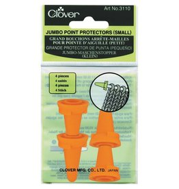 Clover CLO Jumbo Point Prot Sm CL3110