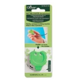 Clover CLO Knit Counter Mini