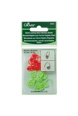 Clover CLO Quick Lock Stitch Mkr (Sm) CL3030