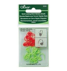 Clover CLO Quick Lock Stitch Mkr (Sm) CL3030