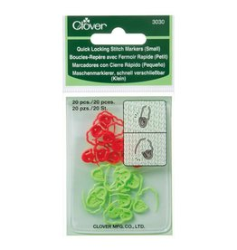 Clover CLO Quick Lock Stitch Mkr (Sm)