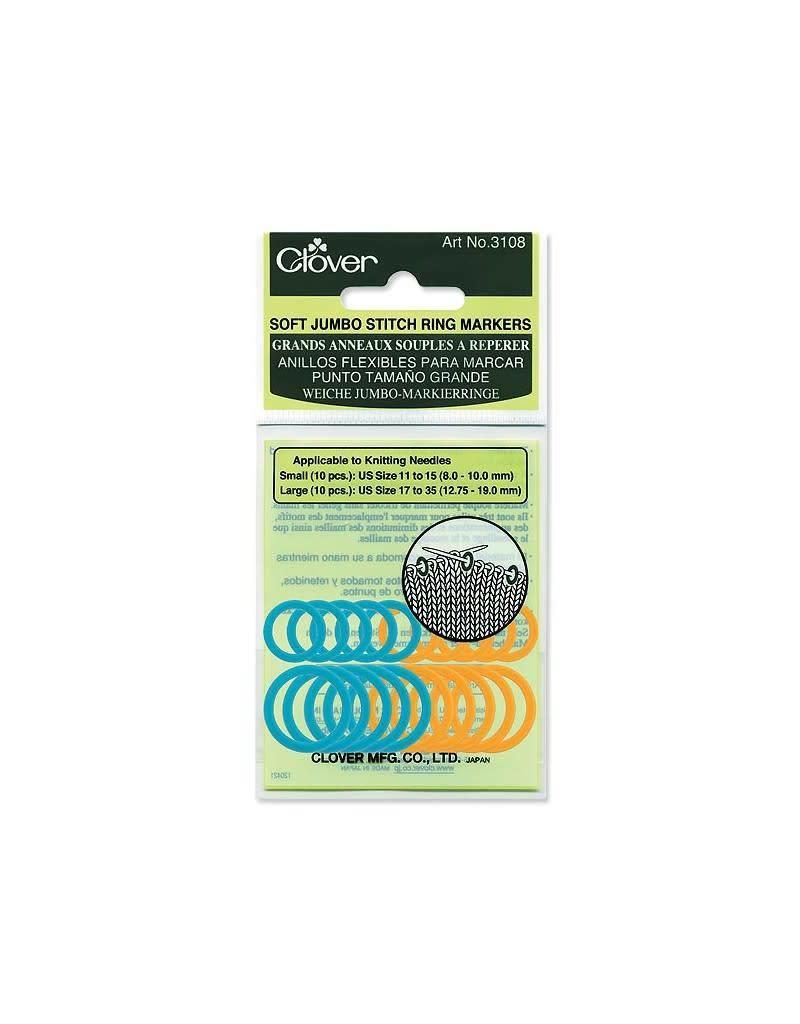 Clover CLO Soft Jumbo Marker CL3108