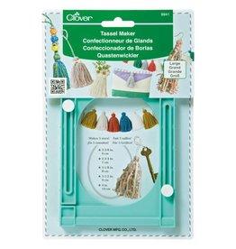 Clover CLO Tassel Maker (Lg)