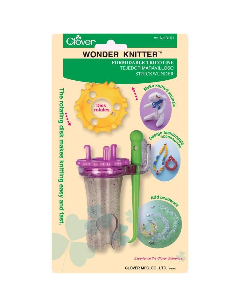 Clover CLO Wonder Knitter