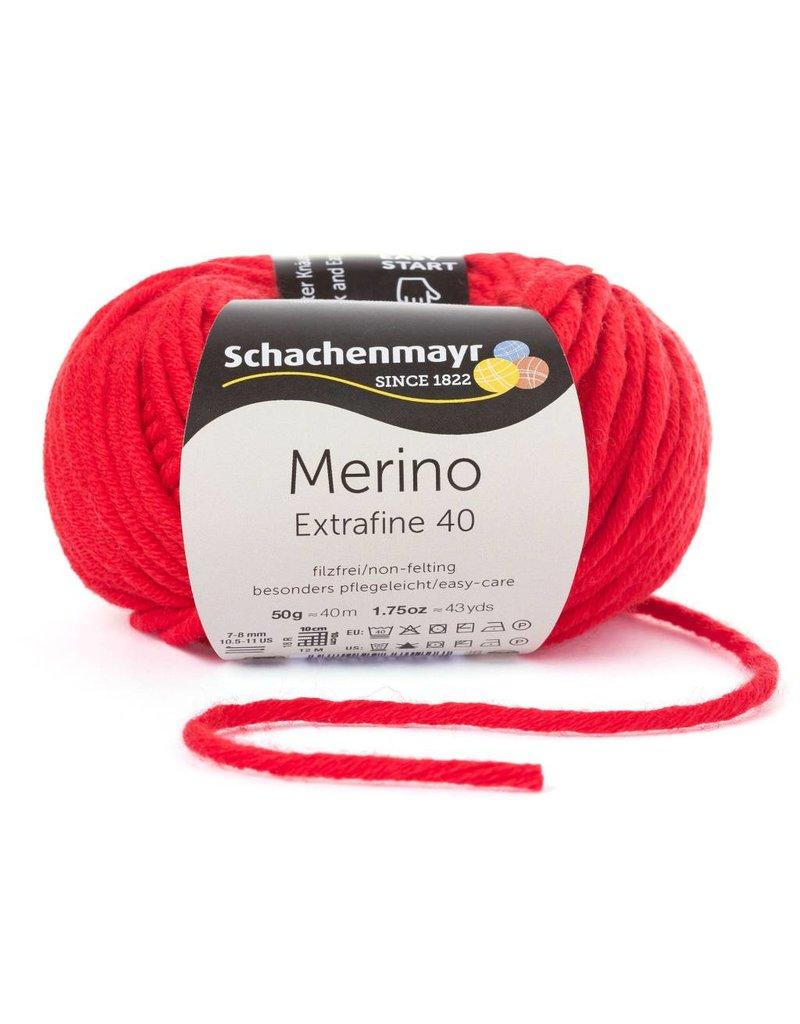 Schachenmayr SMC Merino Extrafine 40
